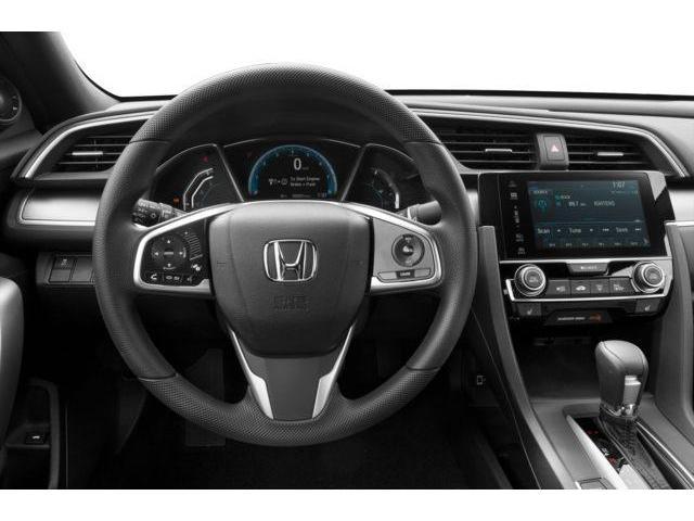 2016 Honda Civic EX-T (Stk: 1632021) in Calgary - Image 4 of 9