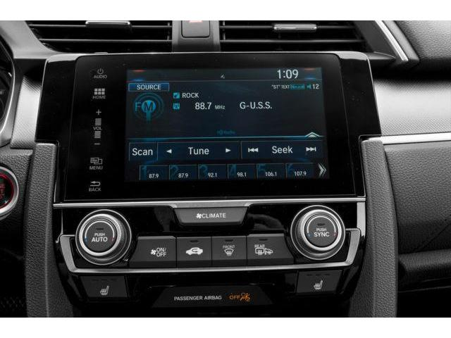 2016 Honda Civic EX-T (Stk: 1632021) in Calgary - Image 7 of 9