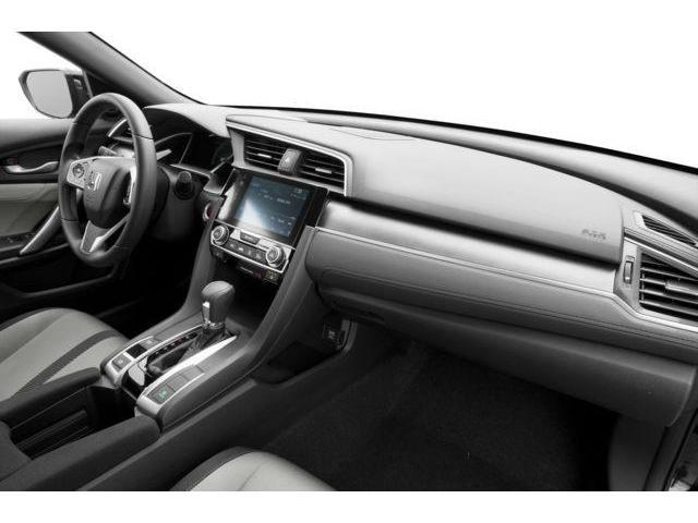 2016 Honda Civic EX-T (Stk: 1632021) in Calgary - Image 9 of 9