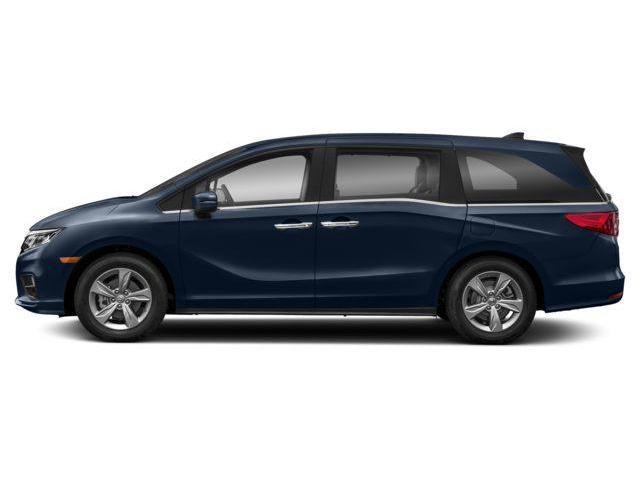 2019 Honda Odyssey EX-L (Stk: I190161) in Mississauga - Image 2 of 9