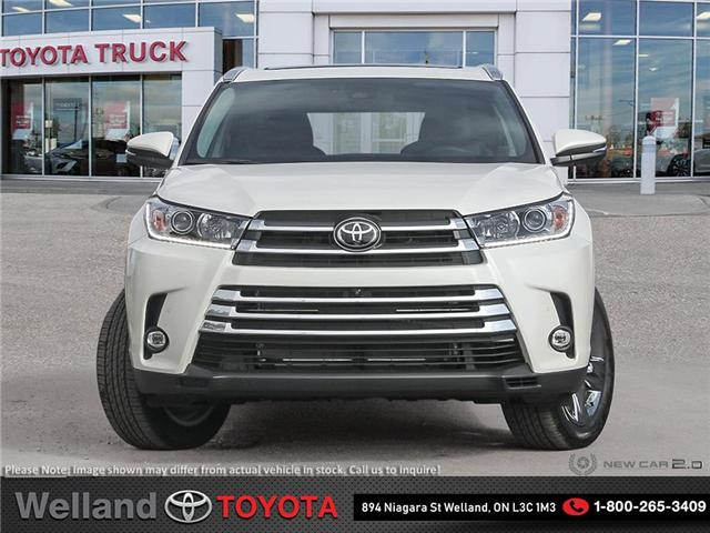 2019 Toyota Highlander Limited (Stk: HIG6182) in Welland - Image 2 of 24