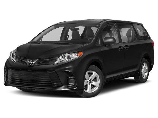 2019 Toyota Sienna LE 8-Passenger (Stk: D190363) in Mississauga - Image 1 of 9