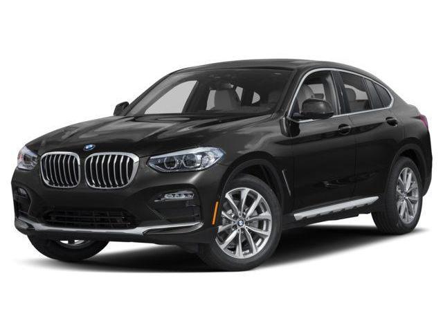 2019 BMW X4 xDrive30i (Stk: B19048) in Barrie - Image 1 of 9
