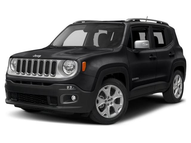 2016 Jeep Renegade Limited (Stk: 61631) in London - Image 1 of 9