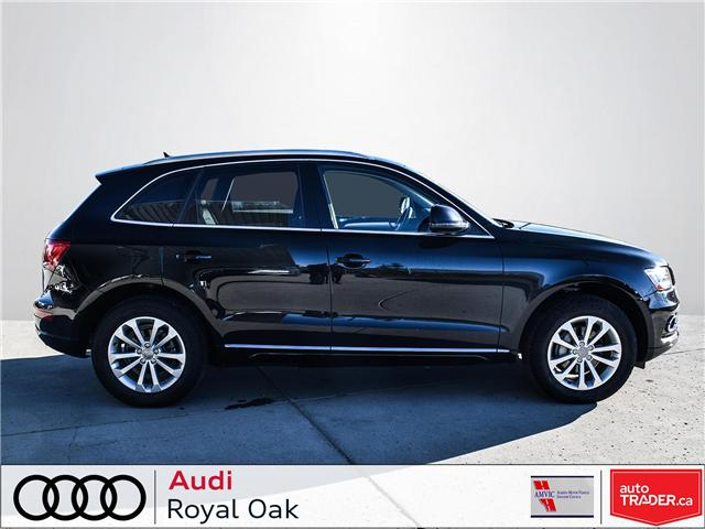2014 Audi Q5 2.0 Progressiv (Stk: N4970A) in Calgary - Image 3 of 22