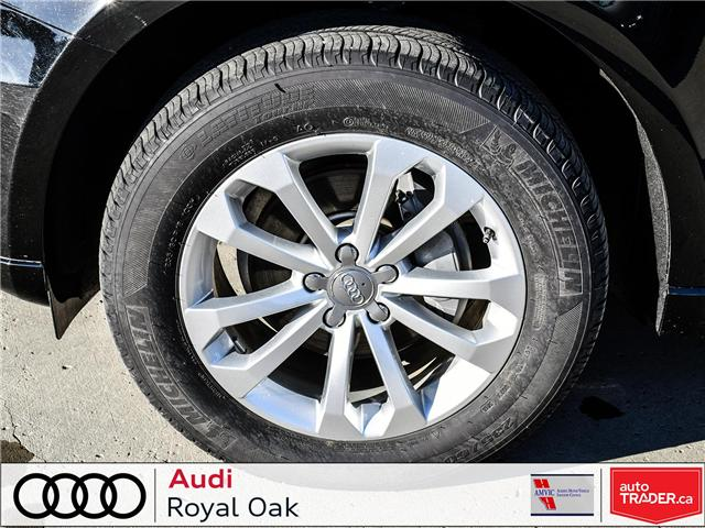 2014 Audi Q5 2.0 Progressiv (Stk: N4970A) in Calgary - Image 8 of 22