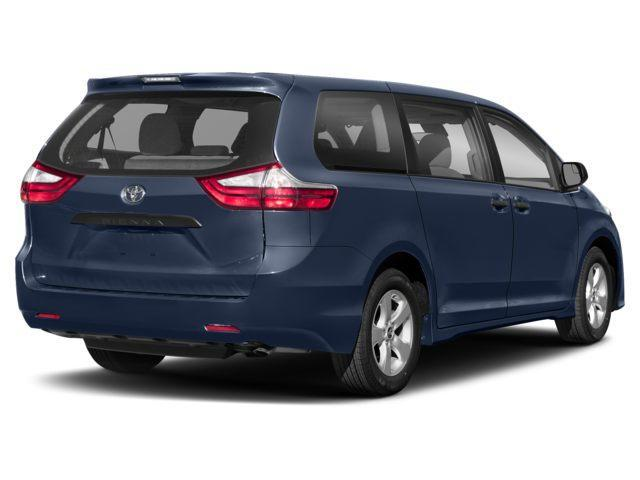 2019 Toyota Sienna LE 8-Passenger (Stk: 190179) in Whitchurch-Stouffville - Image 3 of 9