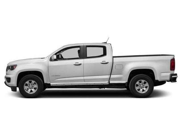 2018 Chevrolet Colorado WT (Stk: GH18002T) in Mississauga - Image 2 of 9