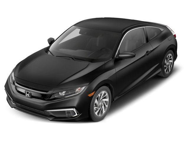 2019 Honda Civic Sport (Stk: C19147) in Toronto - Image 1 of 2