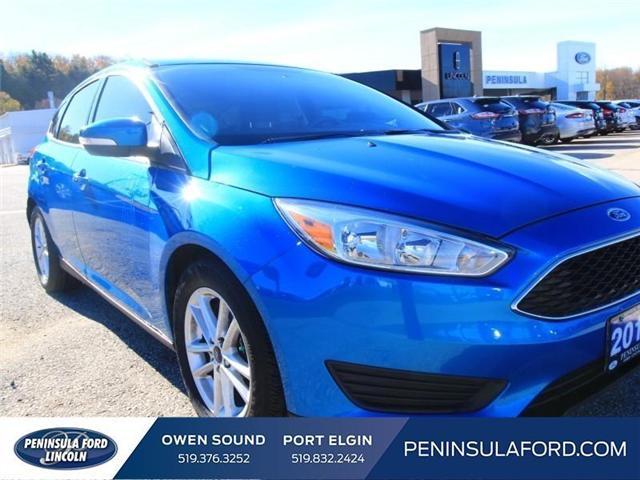 2016 Ford Focus SE (Stk: 1612) in Owen Sound - Image 3 of 15