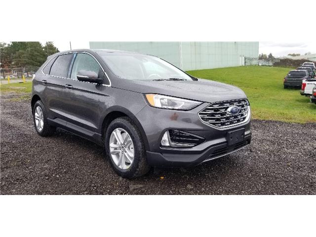 2019 Ford Edge SEL (Stk: 19ED0326) in Unionville - Image 1 of 13