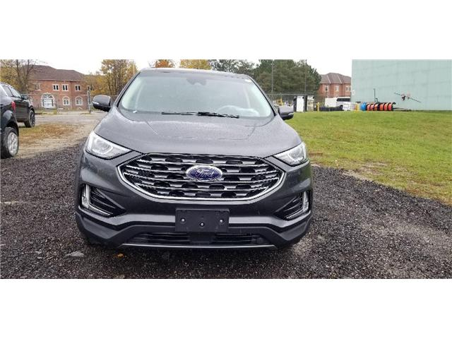 2019 Ford Edge SEL (Stk: 19ED0326) in Unionville - Image 2 of 13
