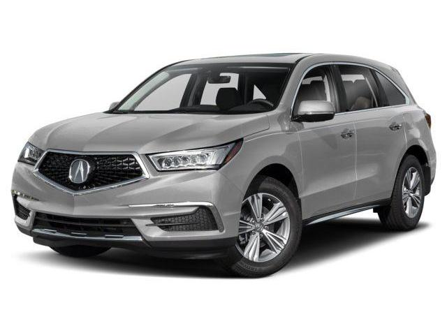 2019 Acura MDX Base (Stk: AT285) in Pickering - Image 1 of 9