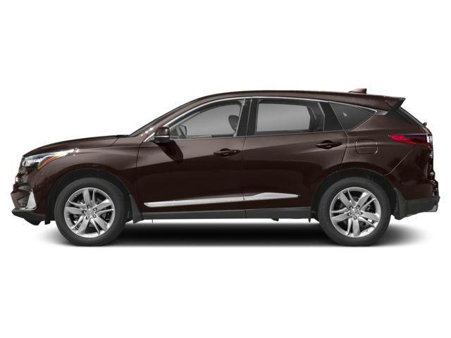 2019 Acura RDX Platinum Elite (Stk: AT286) in Pickering - Image 2 of 9