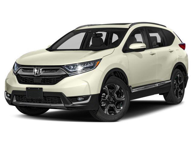 2018 Honda CR-V Touring (Stk: N14185) in Kamloops - Image 1 of 9