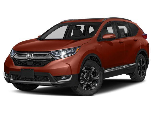 2018 Honda CR-V Touring (Stk: N14180) in Kamloops - Image 1 of 9
