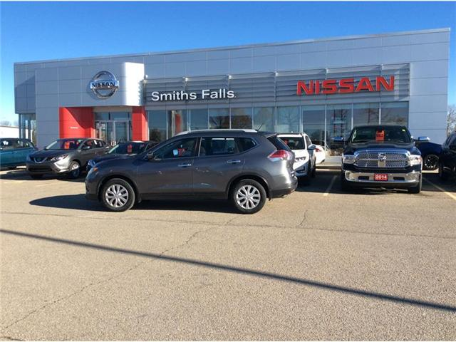 2014 Nissan Rogue S (Stk: 18-331A) in Smiths Falls - Image 1 of 13