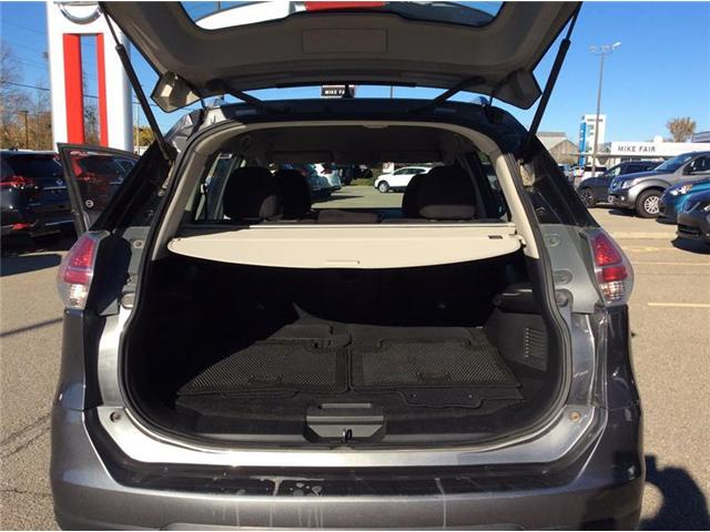 2014 Nissan Rogue S (Stk: 18-331A) in Smiths Falls - Image 6 of 13