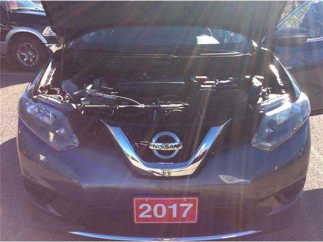 2014 Nissan Rogue S (Stk: 18-331A) in Smiths Falls - Image 7 of 13