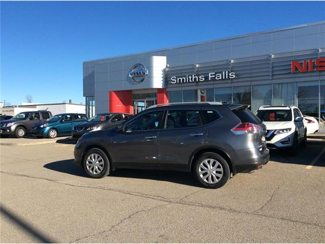 2014 Nissan Rogue S (Stk: 18-331A) in Smiths Falls - Image 8 of 13