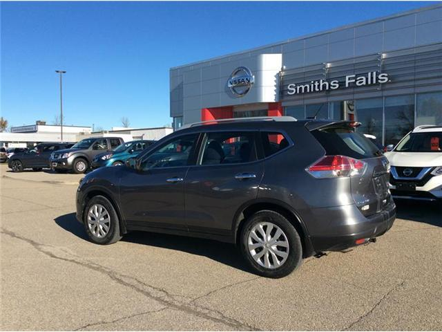 2014 Nissan Rogue S (Stk: 18-331A) in Smiths Falls - Image 9 of 13