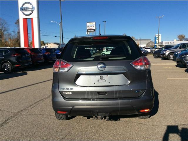 2014 Nissan Rogue S (Stk: 18-331A) in Smiths Falls - Image 10 of 13