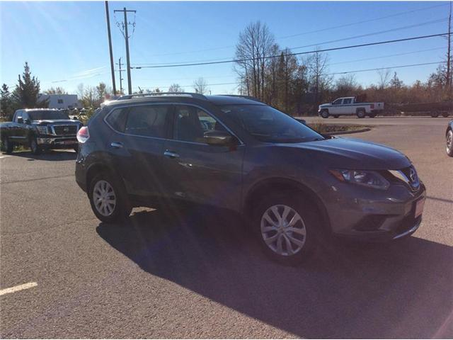 2014 Nissan Rogue S (Stk: 18-331A) in Smiths Falls - Image 12 of 13