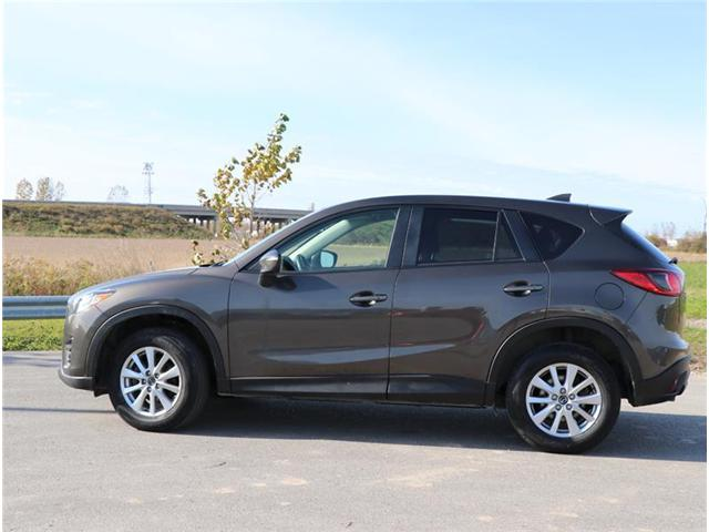 2016 Mazda CX-5 GS (Stk: LM8267A) in London - Image 2 of 21