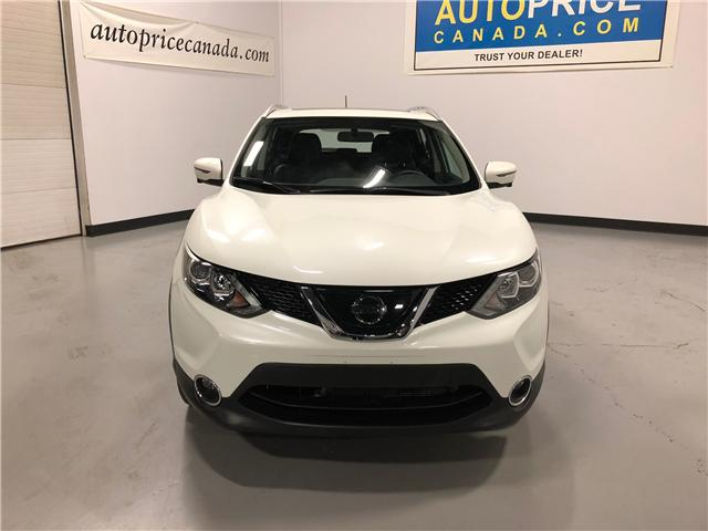 2018 Nissan Qashqai SL (Stk: D9797) in Mississauga - Image 2 of 28
