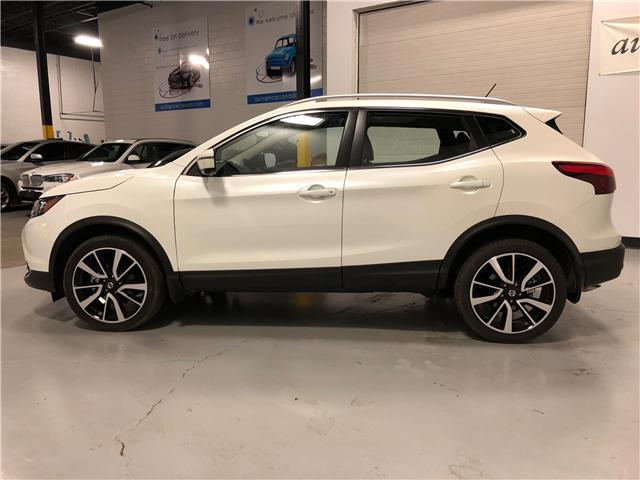 2018 Nissan Qashqai SL (Stk: D9797) in Mississauga - Image 4 of 28