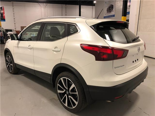 2018 Nissan Qashqai SL (Stk: D9797) in Mississauga - Image 5 of 28