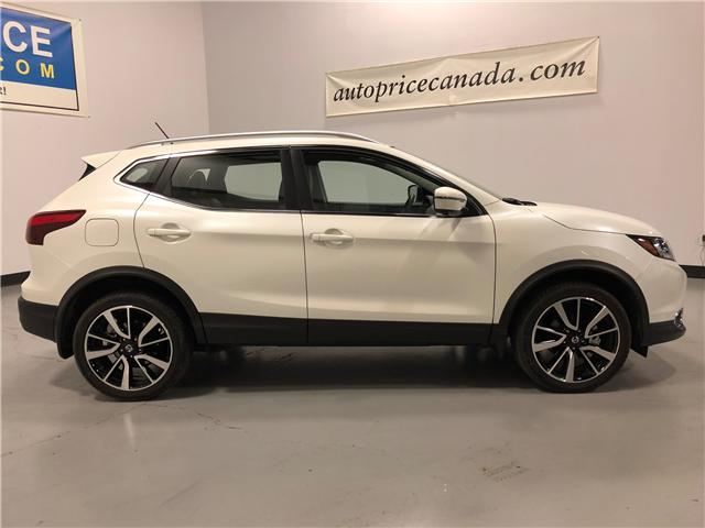2018 Nissan Qashqai SL (Stk: D9797) in Mississauga - Image 6 of 28