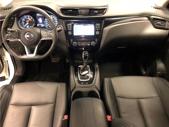 2018 Nissan Qashqai SL (Stk: D9797) in Mississauga - Image 10 of 28