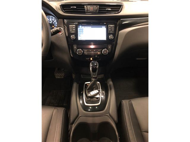 2018 Nissan Qashqai SL (Stk: D9797) in Mississauga - Image 14 of 28