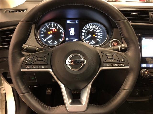 2018 Nissan Qashqai SL (Stk: D9797) in Mississauga - Image 11 of 28