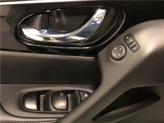 2018 Nissan Qashqai SL (Stk: D9797) in Mississauga - Image 20 of 28