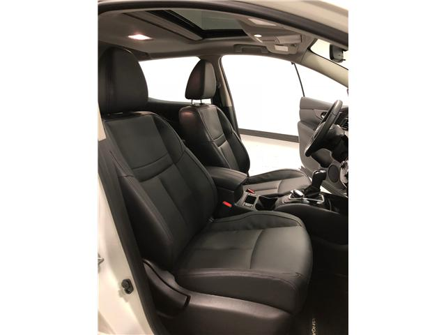2018 Nissan Qashqai SL (Stk: D9797) in Mississauga - Image 22 of 28
