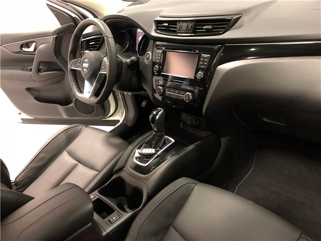 2018 Nissan Qashqai SL (Stk: D9797) in Mississauga - Image 23 of 28