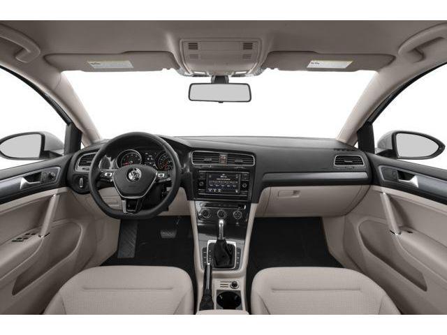 2018 Volkswagen Golf 1.8 TSI Comfortline (Stk: JG287961) in Surrey - Image 5 of 9