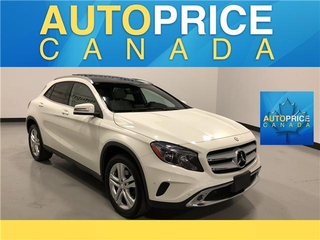2015 Mercedes-Benz GLA-Class Base (Stk: F9913) in Mississauga - Image 1 of 28