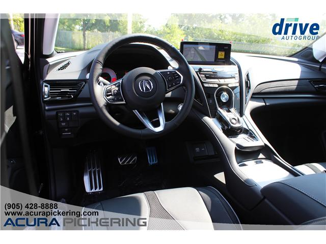 2019 Acura RDX A-Spec (Stk: AT282) in Pickering - Image 2 of 36