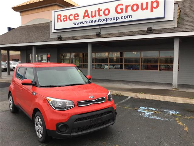 2018 Kia Soul LX (Stk: 16232) in Dartmouth - Image 1 of 21