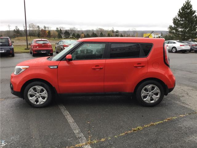 2018 Kia Soul LX (Stk: 16232) in Dartmouth - Image 2 of 21