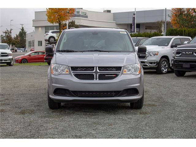 2019 Dodge Grand Caravan CVP/SXT (Stk: K572218) in Abbotsford - Image 2 of 23