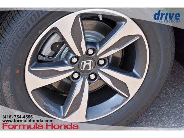 2019 Honda Odyssey EX-L (Stk: 19-0207) in Scarborough - Image 20 of 27