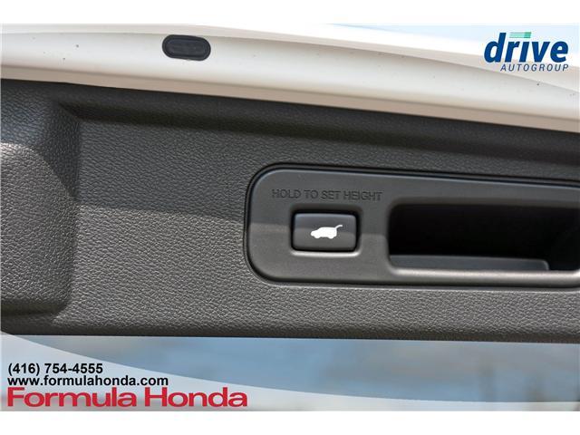 2019 Honda Odyssey EX-L (Stk: 19-0207) in Scarborough - Image 26 of 27