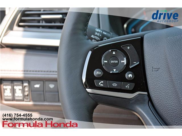 2019 Honda Odyssey EX-L (Stk: 19-0207) in Scarborough - Image 13 of 27