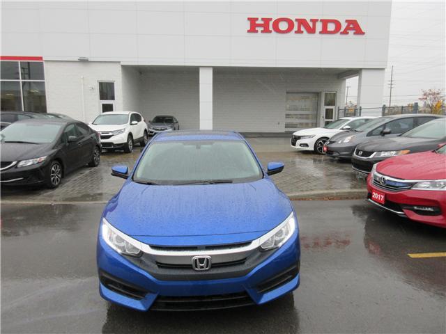 2016 Honda Civic EX (Stk: VA3249) in Ottawa - Image 2 of 10