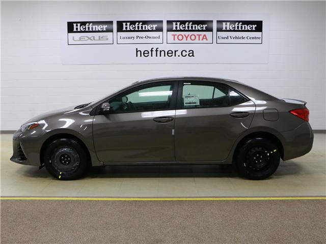 2019 Toyota Corolla SE (Stk: 190290) in Kitchener - Image 2 of 3