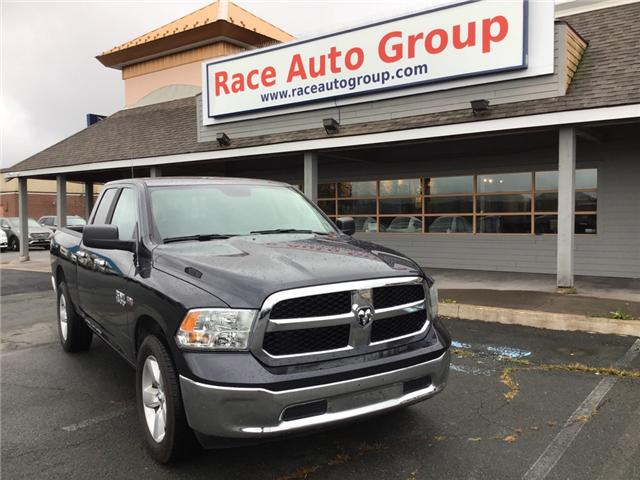 2018 RAM 1500 SLT (Stk: 16239) in Dartmouth - Image 1 of 23